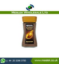 Nescafé oro mezcla - venta al por mayor Nescaf