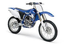 For New 2004 Yamaha YZF-250 4-Stroke