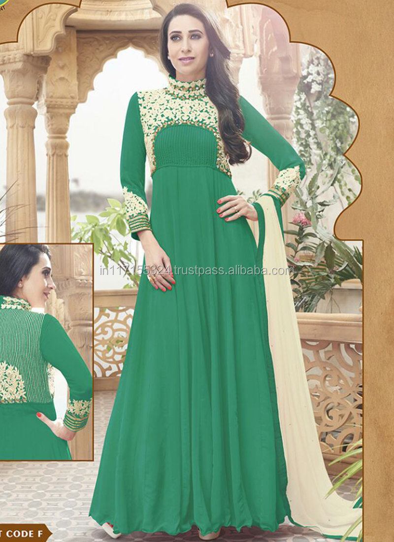 Karishma Kapoor Best Design Cheap Price Bulk Party Wear Evening ...