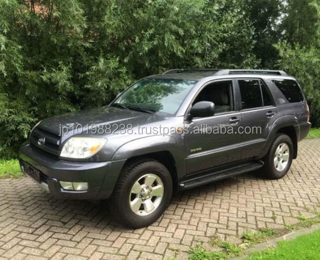 used cars toyota 4 runner 4 0 v6 vvt i 4x4 lhd 7574 buy toyota 4 runner 4 0 v6 vvt i 4x4. Black Bedroom Furniture Sets. Home Design Ideas