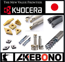 Various types of Kyocera cutting tools turning insert with excellent performance