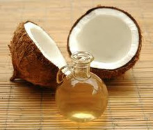 100% Virgin Coconut Oil for sale