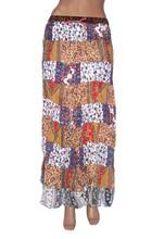 Wholeslae Designer two layer silk wrap around skirts-Magic skirts-Silk saree wrap skirts-Formal beach wear short wrap skirts