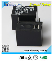 signal relay 0.2W 12V 3A conversion sealed electronic relay