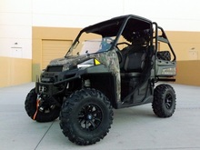 2014 Ranger XP 900 EPS Browning Edition Pursuit LE