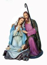 Holy Family. ID: 2417