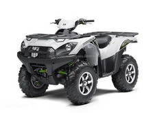 Best price sale for 2015 Kawasaki Brute Force 750 4x4i EPS Bike -- warranty Included