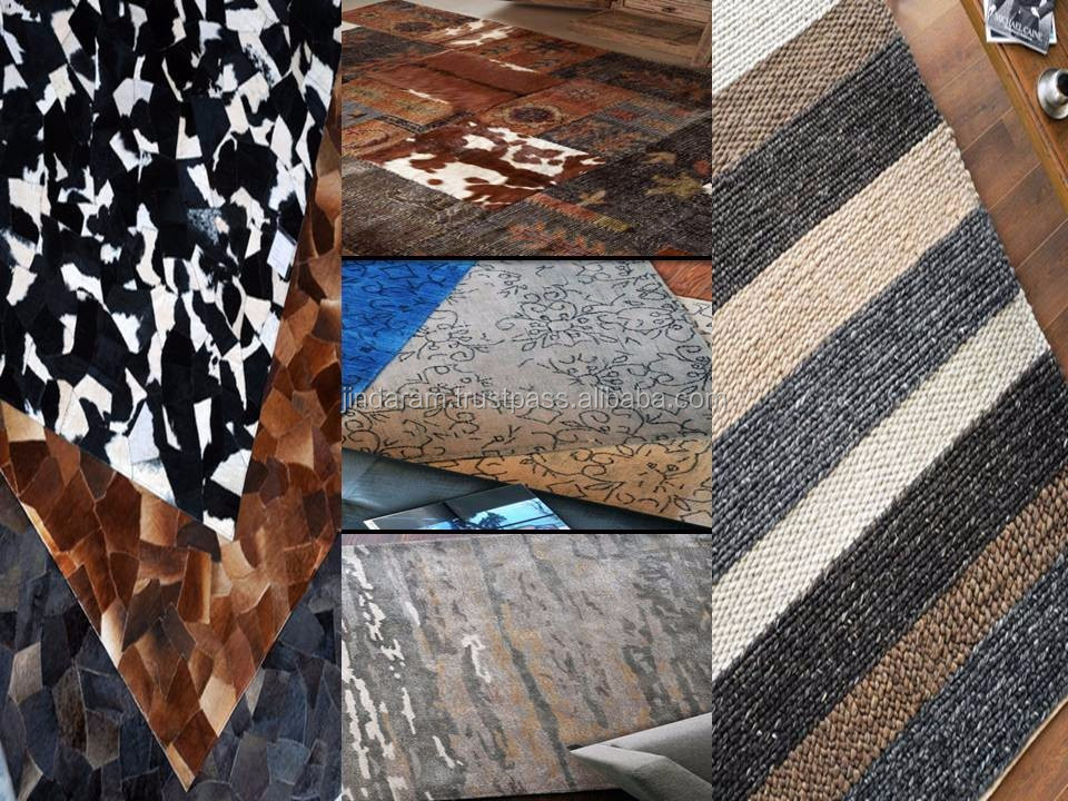 Pure cotton rugs collection.JPG
