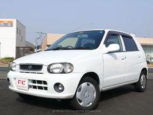 used car,Suzuki Alto form Japan