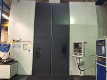 used CNC vertical boring and turning mill, VTC 1600