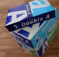 All Type Double Copy Paper A4 80GSM, Xerox and Gold Double A4 Copy Paper 80gsm