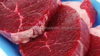 Buffalo Meat Steak / Beef All Natural Beef