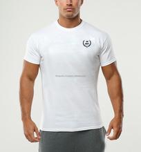 Cheap 95% cotton 5% elastane plain no brand t-shirt custom t-shirt wholesale