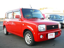 Good Condition and Popular suzuki alto japan used car made in Japan