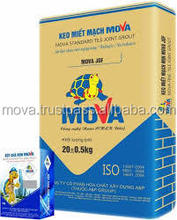 Mova JGF/ Joint Grout / Tile Adhesive & Grout (Good price) Made In Vietnam !