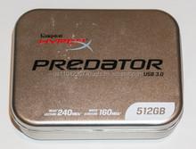 Kingstom D/Traveler HyperX Predator 512GB - 1TB USB 3.0 Flash Drive (DTHXP30/512GB)