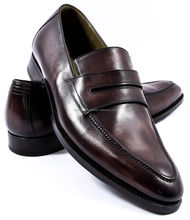 LETHER SHOE
