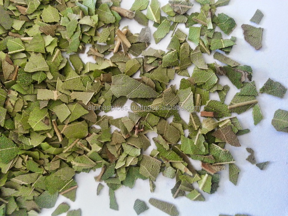 Dried best herbs and spices bay leaf fine cut bay leaves