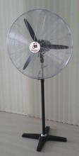 Industrial Pedestal Fan 30 inch