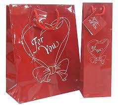 Custom Advertisement Paper Bag / Your LOGO Printed