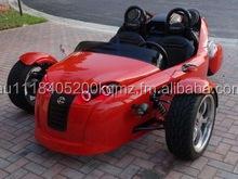 100% original 2014 V13R Trike
