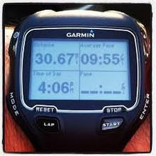 Brand Garmin Forerunner 910XT - Running GPS watch