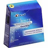 Original Crest 3D White Whitestrips Dental Whitening Kit, Advanced Seal, Professional