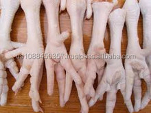 HALAL FROZEN CHICKEN FEET FOR SALE