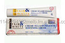 Fair & White Creme WHITENING CREAM __Buy 100 get 50 Free