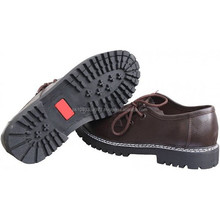 bavarian shoes , leather shoes , Genuine Leather Shoes
