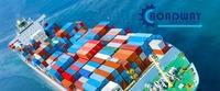 Alibaba top sea freight forwarder/forwarding China to USA