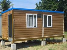 Indigo Prefab Container House