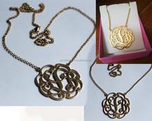 Customized Name Jewelry
