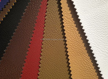 PU Synthetic vinyl fabrics for shoes, uphosltery sofa and other decorative usage