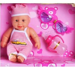 Gets.com small plastic baby