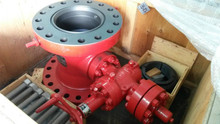 Wellhead equipment type; Crown