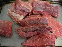 Halal Fresh Frozen beef