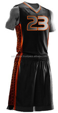 Basketball Team Uniforms/ Basketball Uniforms Design Your Own/ High Performance Basketball Uniforms