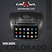 Growl Audio Android OEM Head Unit fit for Chevrolet Holden Colorado 2012-2014