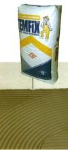 Construction Usage tile adhesive