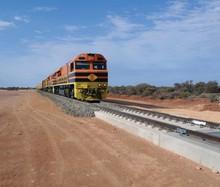 Rail Wagon Weighing Scale