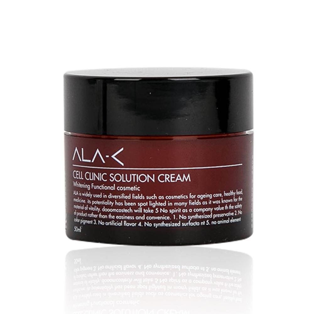 Ala cream