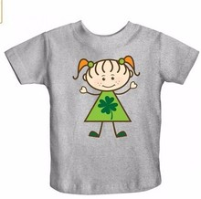 low cost girls tshirt/100 % soft cotton/baby dress manufacturer / price lowest in asia/free sample provided