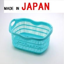 Easy to use Japanese and Durable Japanese plastic containers for laundry SANTALE