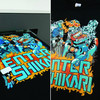Direct to Garment Digital T-shirt & Apparel Printing Services