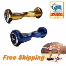 (PEDA MOTOR) 2015 new Self Balance electric 2 Wheel Scooter Drifting Skateboard Smart Scooter LED (Online shop Supplier) (N1)