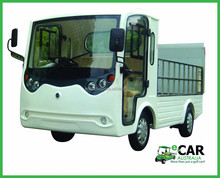 Ecar - Small 2 Seater Electric Pickup Vehicle Sale (LT-S2.Ahy)
