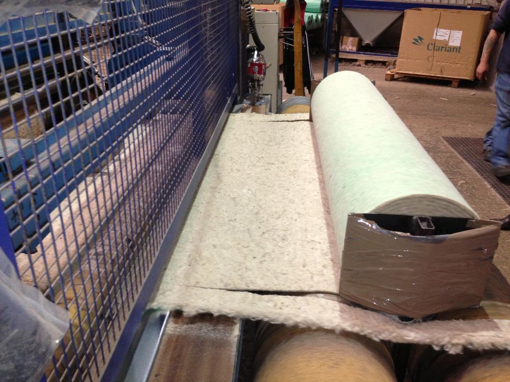 Wool Felt Carpet Underlay - Buy Carpet Underlay Product on ...
