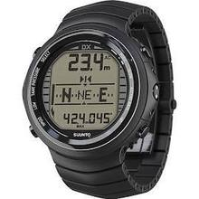BUY 2 GET 1 FREE Suunto DX Dive Watch with USB, Titanium Bracelet