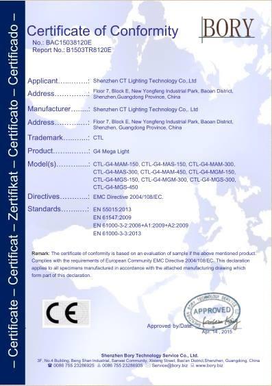 Uv Lamp Led Aquarium Light Ctlite G4 App Control Mega Aqua Led ...